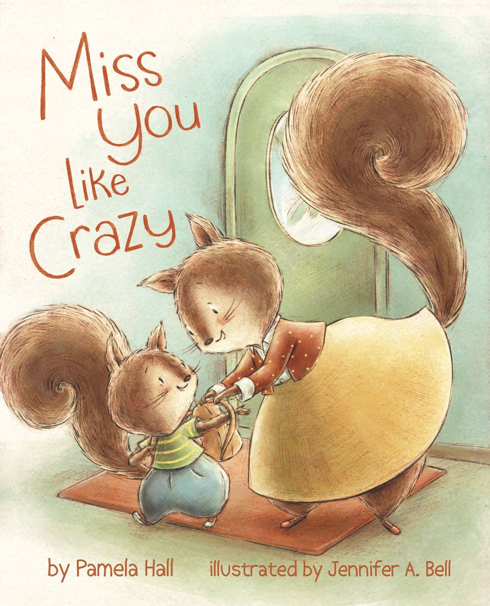 Miss You Like Crazy Book Cover