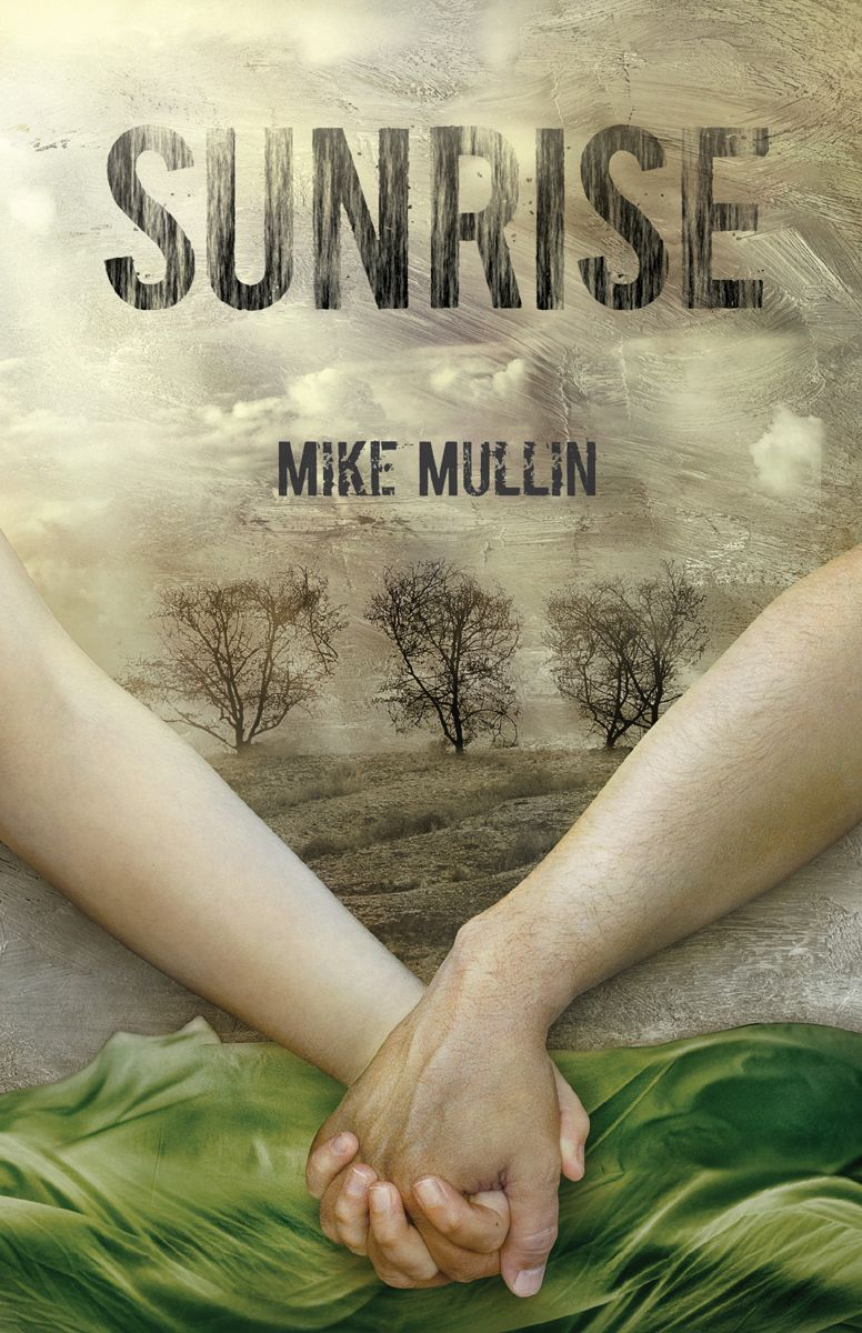 Sunrise Book Cover