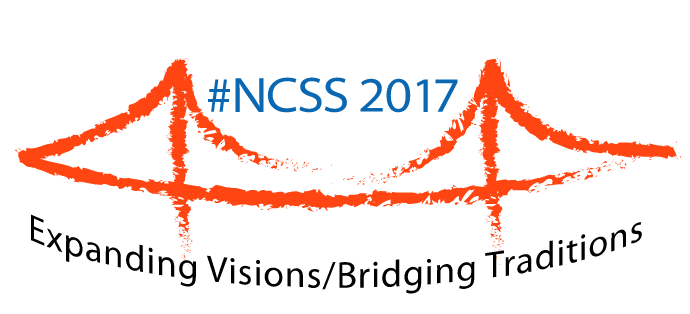 NCSS 2017 Conference Logo