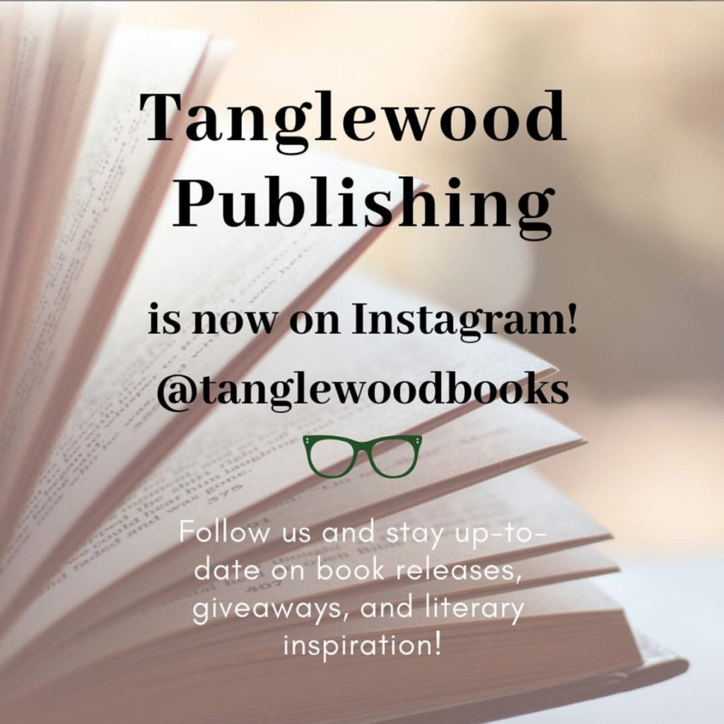 Tanglewood is Now on Instagram