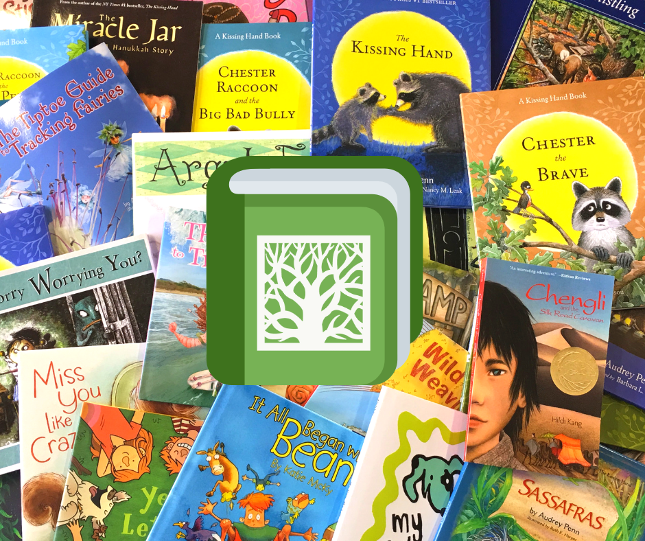 Win a Box of Tanglewood Books