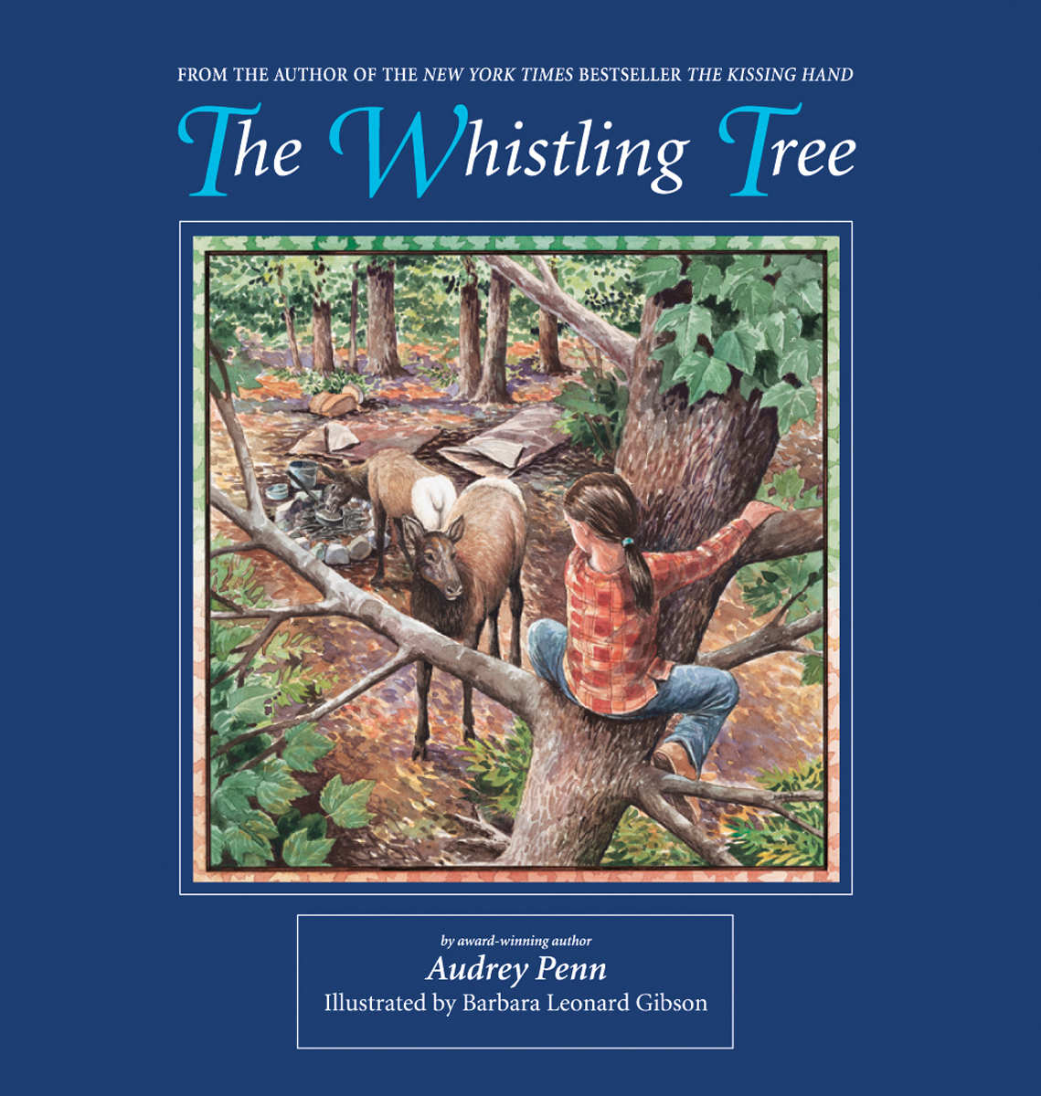 The Whistling Tree Cover