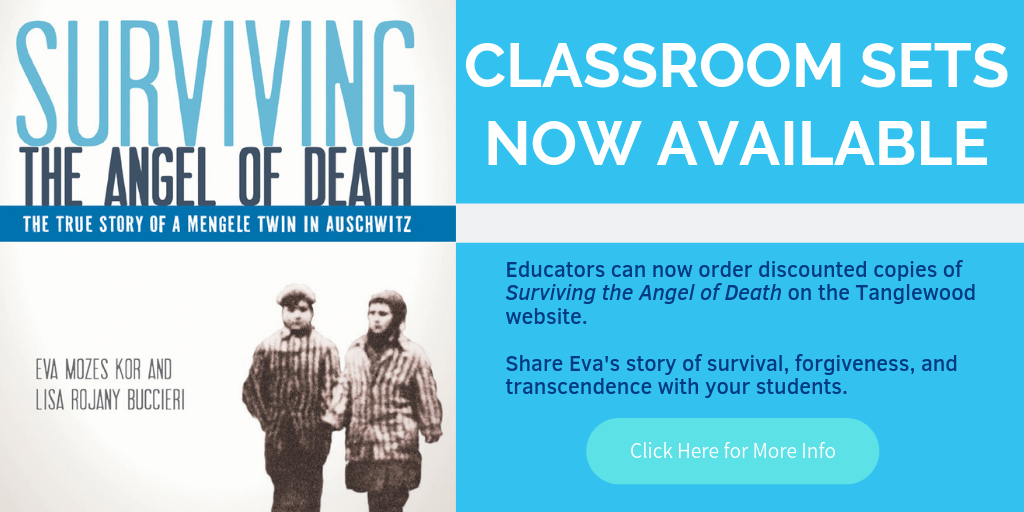 Classroom Sets of Surviving Now Available