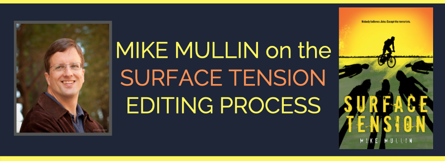 Mike Mullin Interview